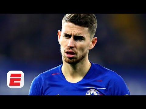 What happens to Chelsea's Jorginho if Maurizio Sarri leaves for Juventus? | ESPN FC