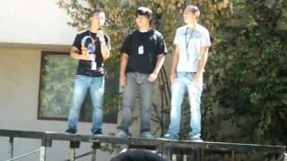 UB 2010  TTD singing tseem nco