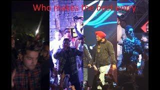Gambar cover Jass Manak vs Karan Aujla vs Sidhu Moose wala vs Jasmine Sandlas Entry Scene