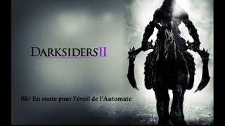 Darksiders II 08/ En route pour l
