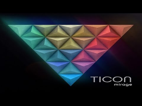 Ticon - Mirage [Full Album] ᴴᴰ