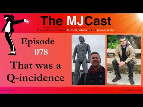 The MJCast - Episode 078: That was a Q-incidence