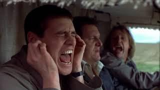 Может послушаем радио?...отрывок из фильма (Тупой и ещё Тупее/Dumb and Dumber)1994