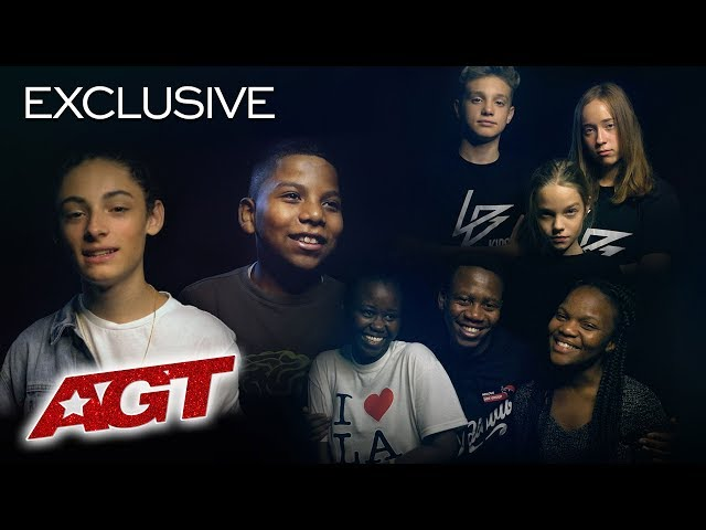 Are These AGT Contestants PREPARED For The FINALS? - America's Got Talent 2019