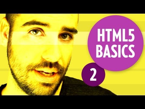 HTML5 Basics - Philosophy Of HTML5 (Part2)