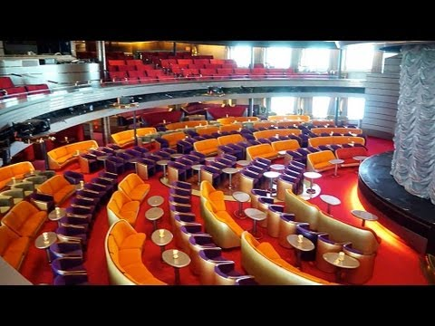 Zaandam Tour Holland America Line Cruise Ship Tour