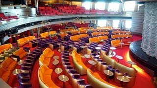 Zaandam Tour ~ Holland America Line ~ Cruise Ship Tour