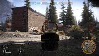 Tom Clancy's Ghost Recon® Wildlands EPIC BATTLE !!Ft STR8outaHouTX ,Rick8420 ,And Snapple098