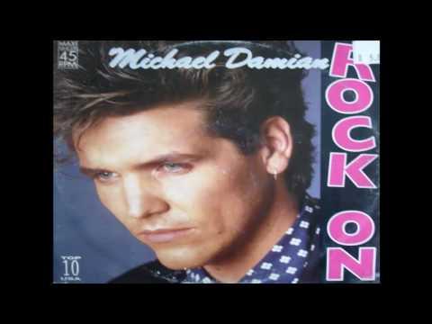 Michael Damian - Rock on (1989)