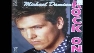 Michael Damian - Rock on (1989)
