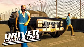 Driver: Parallel Lines (PC) - Gameplay Walkthrough - Mission #15: Gift Wrapped