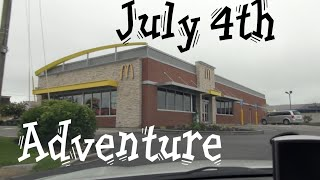 Repeat youtube video elevaTOURS July 4th Epic 2016 Independence day adventure and elevaTOURS Museum Tour