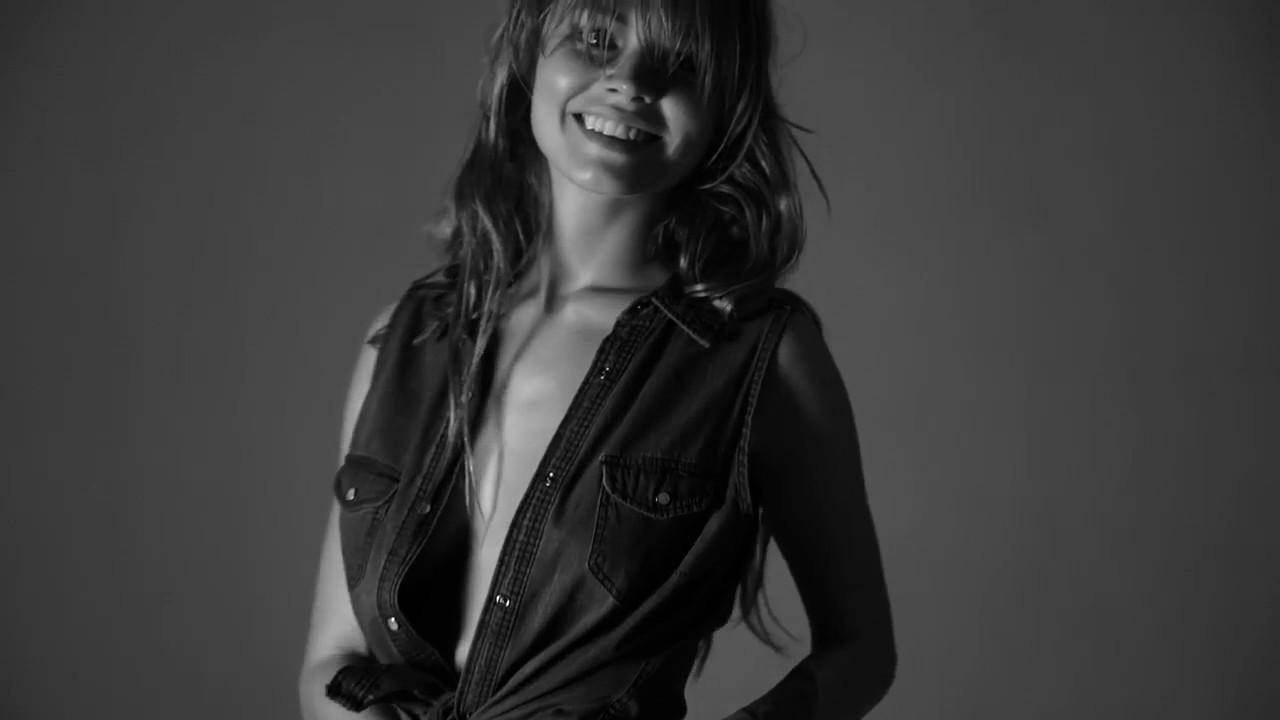 Anastasiya Scheglova Nude Photos 47