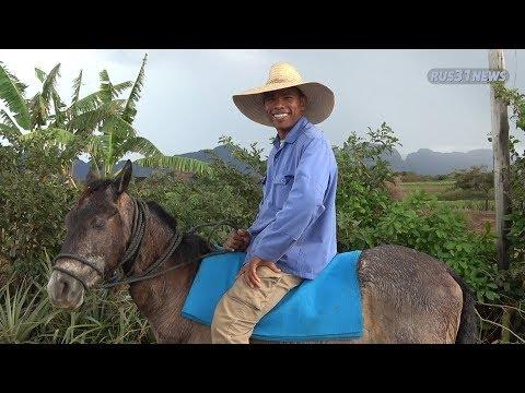 ч1 Куба - страна счастья