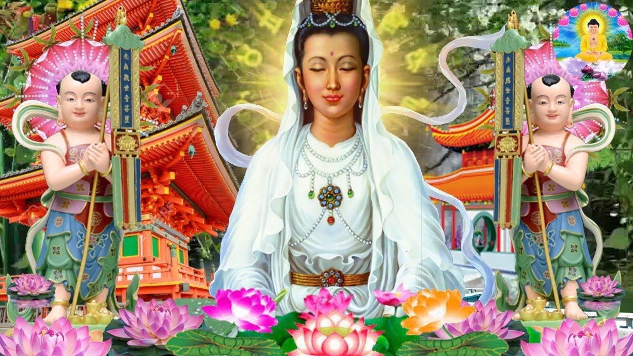Tối 25 Âm Bật Kinh Này Phật Bà Quán Âm PHÙ HỘ Tai Qua Nạn Khỏi PHÚC LỘC ĐẦY NHÀ RẤT LINH NGHIỆM