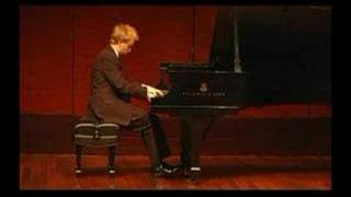 Grieg - Op.72 No.5 Prillaren fra Os prestegjeld