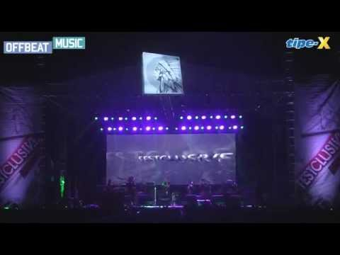 TIPE-X - Pesta (Live Performance at Festclusive Music Concert, Lap. Secaba, Jember)