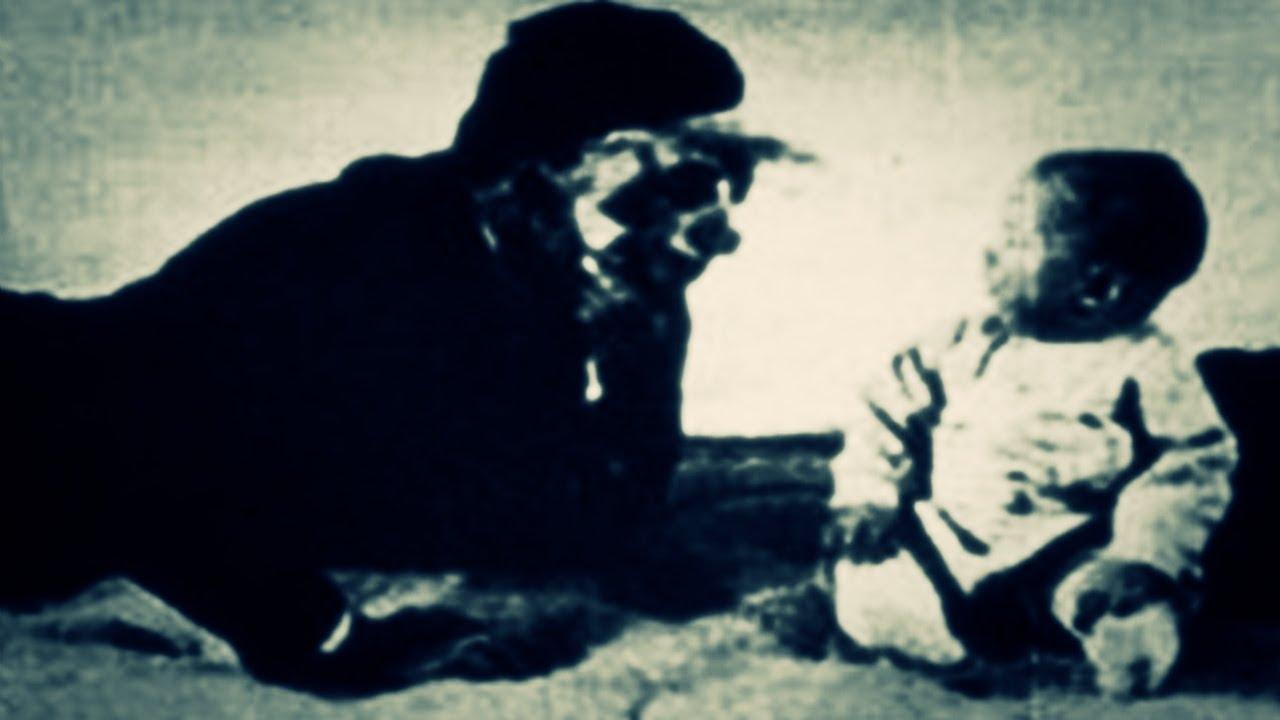 Детский эксперимент Альберто. Происхождение фобии