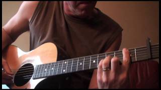 Scatterlings of Africa - Guitar Chords (2011)