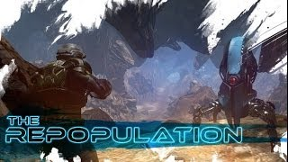 Repopulation Greenlight Trailer