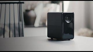 Новинка! Проектор Xiaomi Mijia Projector (TYY01ZM)