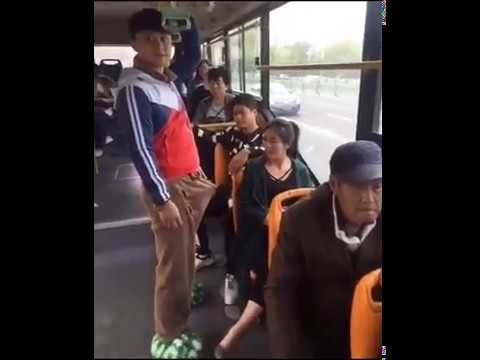 Sex In Bus Funny Videos 2017 Try Not To Laugh Challenge Pakistani Chinese Funny Videos 2017