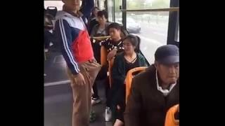 Sex in bus - Funny Videos 2017 - Try Not To Laugh Challenge - Pakistani Chinese Funny Videos 2017