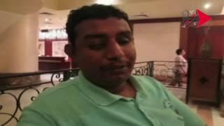 «أمير الظلام».. محمد طه عازف «كفيف» تحدى الإعاقة بالموسيقى