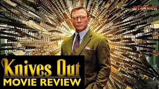 Knives Out Movie Review and Why YOU Should Leave Rian Johnson Alone Already