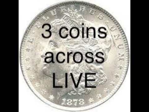 Three Coins Across   HD 720p