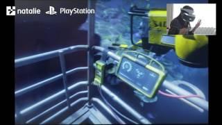 PlayStation®×真山りか 音楽ナタリーにて特集展開中! http://natalie.m...