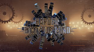 Смотреть клип D-Block & S-Te-Fan And Dj Isaac - Harder State Of Mind