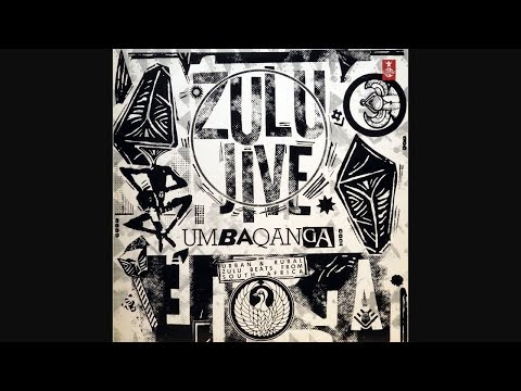 Urban & Rural Zulu Beats  - Umbaqanga