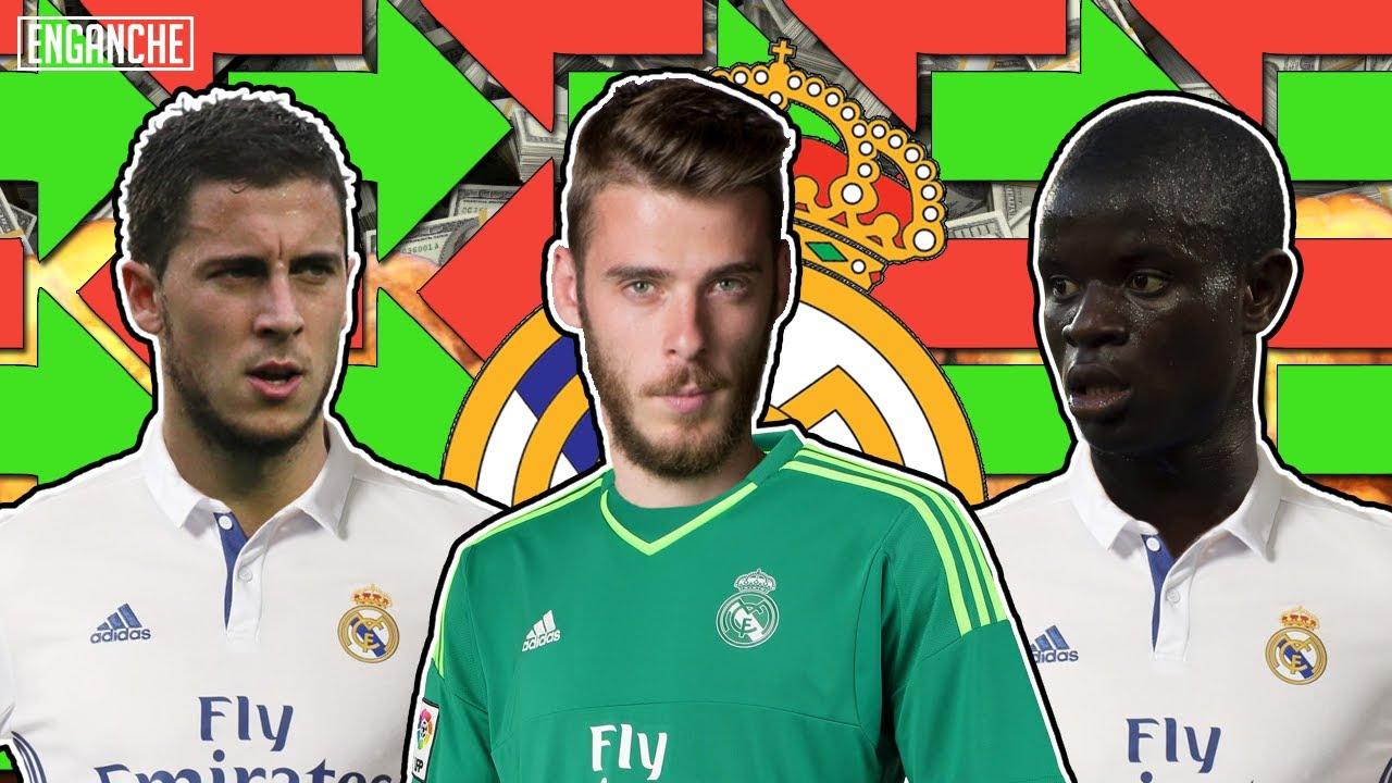 4b042b283dfd0 10 Posibles Fichajes Del Real Madrid Temporada 2017 - 2018