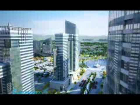 Khu đô thị Kim Chung Di Trạch