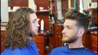 2018 Hairstyles for Men Tutorial