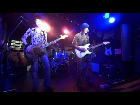 BLUEGE Live at Crawdaddy Club on Saturday, June 7, 2014