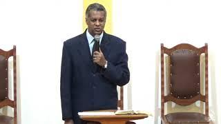 SERMÃO DOMINGO NOITE | Rev. Roberto Carlos [1IPJF]