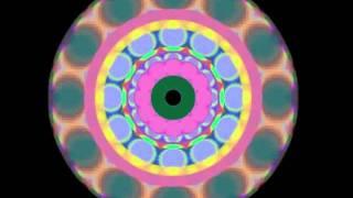 Mandala Meditation 441:  Guten Morgen instrumental