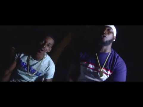 "Crownsville CV Lukky x CV Benji - ""Drug Dealer Swagger"" (FeaturedVidz Exclusive Music Video)"