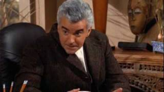 Seinfeld: Poor J. Peterman.:/