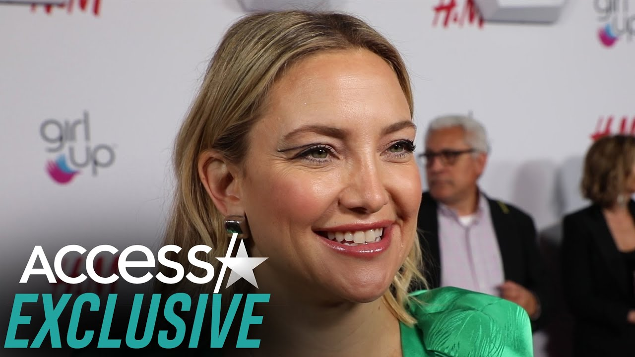 Kate Hudson Reveals The Adorable History Behind Rani Rose's Kurt Russell Onesie (EXCLUSIVE)