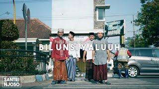 BIL UNSI YALUH (Bil Khoiri Ahalla) Reggae Cover