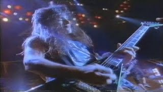 Anthrax - Gung-Ho [Oidivnikufesin N.F.V. 1987]