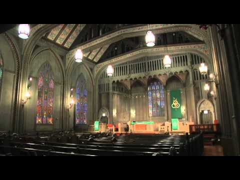 First United Methodist Church - Chicago Temple