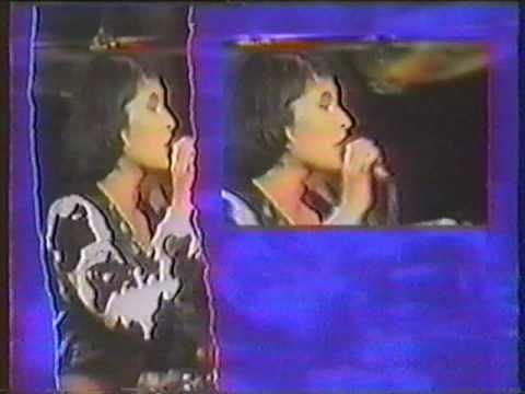 Selena-Is It The Beat? (Spanglish Mix) LIVE! San Antonio 1991