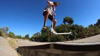 Tommy Christiana | Phoenix Pro Scooters
