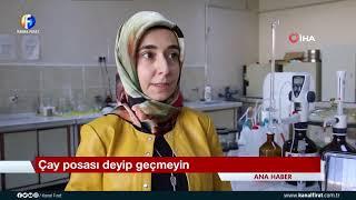 Kanal Fırat Ana Haber Bülteni 11 10 2020