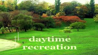 Daytime Recreation 11 C130 Deepient - Asunknown Yetrecognized (Snorkle Ambient Chillout Mix)