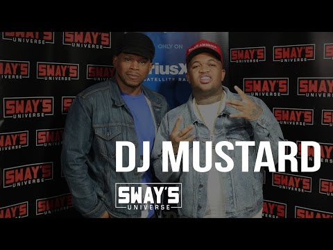 DJ Mustard Interview on Sway in the Morning